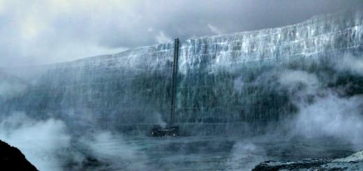 01 Juego de Tronos 10 datos y curiosidades sobre El Muro y alrededores