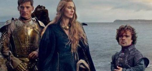 01 Juego de Tronos Nikolaj Coster Waldau sorprendido de ver llegar a los Lannister hasta el final