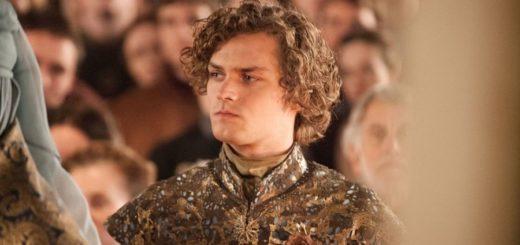 01 Loras Tyrell tiene su propia teoria sobre el final de Game of Thrones