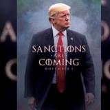 01 Donald Trump usa a Game of Thrones para anunciar sanciones a Iran